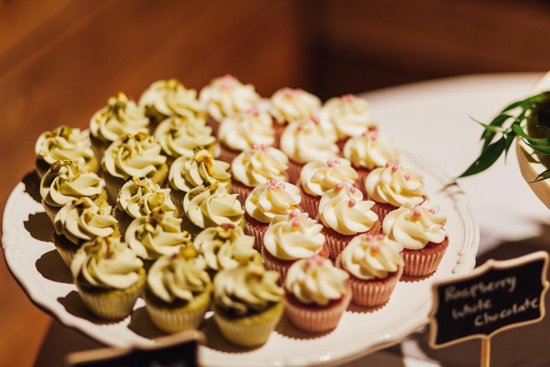 Bake My Day | Custom, Artisanal Calgary Wedding Cakes -