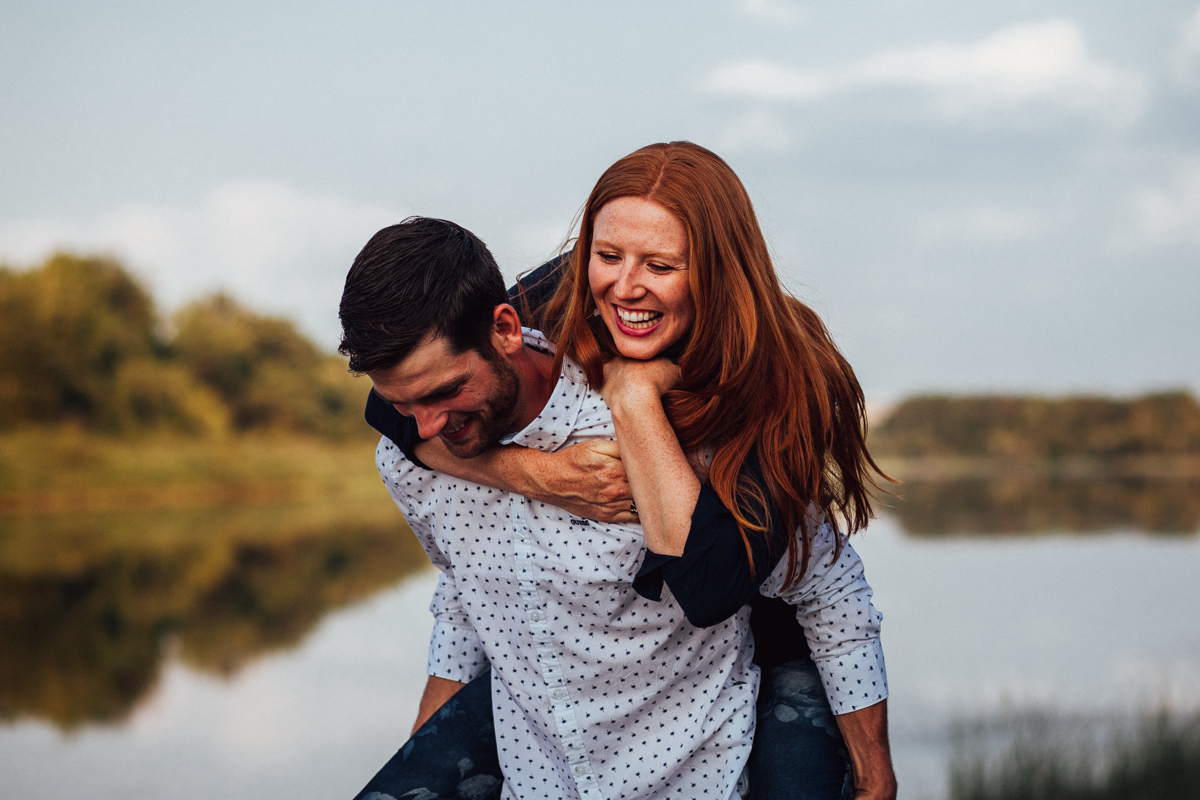 Calgary Engagement Photography
